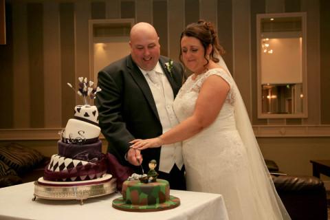 Epic Weekend Wedding – Wedding of Siobhan & Anthony in Amber Springs Hotel