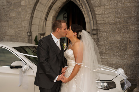 The Perfect Day Of Annmarie & Niall in Raddison Blue Athlone