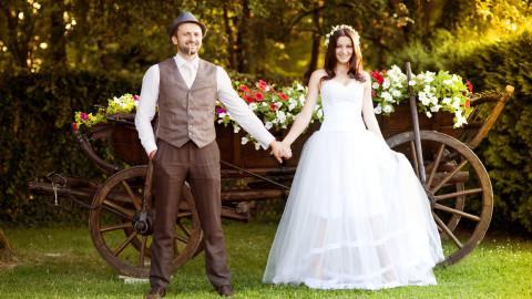 Planning a themed wedding
