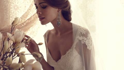 Anna Campbell Gossamer Bridal Collection