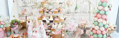 Top 10 Wedding Cake Alternatives
