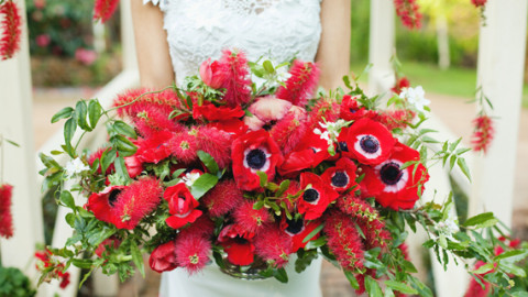 Christmas Floral Inspiration