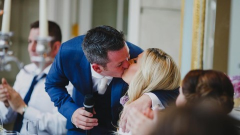 Hottest Day In July – Wedding of Michelle & Ronan