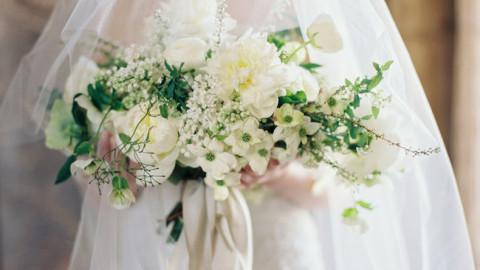 Sareh Nouri Spring 2016 Bridal Collection